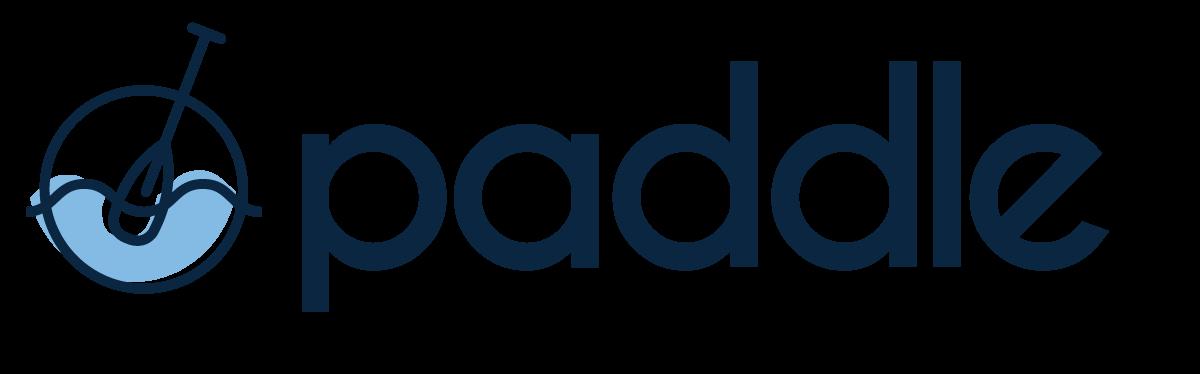 Paddle-Logo